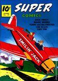 Super Comics (1938) 29