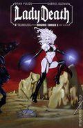 Lady Death Origins Cursed (2012 Boundless) 3B