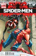 Spider-Men (2012 Marvel) 1C
