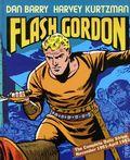 Flash Gordon The Complete Daily Strips HC (1988 Kitchen Sink) 1-1ST