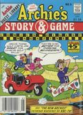 Archie's Story and Game Digest (1986) 5