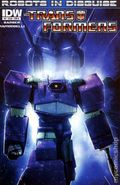 Transformers (2012 IDW) Robots In Disguise 6B