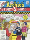 Archie's Story and Game Digest (1986) 13