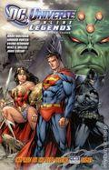 DC Universe Online Legends TPB (2011 DC) 3-1ST