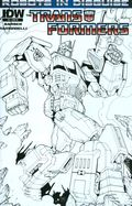 Transformers (2012 IDW) Robots In Disguise 6RI