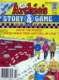 Archie's Story and Game Digest (1986) 22
