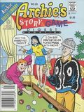 Archie's Story and Game Digest (1986) 25