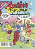 Archie's Story and Game Digest (1986) 28