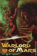 Warlord of Mars (2010 Dynamite) 18B