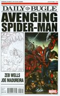 Avenging Spider-Man Daily Bugle (2011) 1