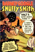 Barney Google and Snuffy Smith (1951 Toby) 1