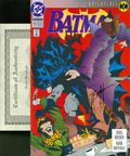Batman (1940) 492BA.SIGNED
