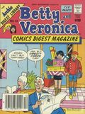 Betty and Veronica Digest (1980) 12