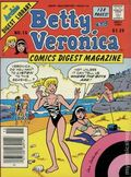 Betty and Veronica Digest (1980) 15