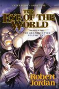 Eye of the World HC (2011-2015 Tor) The Wheel of Time Graphic Novel 2-1ST