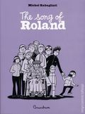 Song of Roland GN (2012) 1-1ST