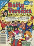 Betty and Veronica Digest (1980) 23