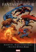 Marvel Masterworks Fantastic Four TPB (2009-2014 Marvel) 8-1ST