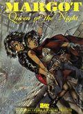 Margot Queen of the Night HC (1995 Heavy Metal) 1-1ST