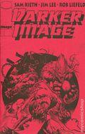 Darker Image (1993) Special Ashcan Edition 1