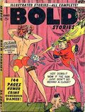 Bold Stories (1950) 1
