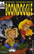 Boondoggle (1995 Knight) 4