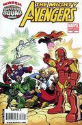Mighty Avengers (2007) 30B