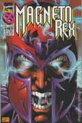 Magneto Rex (1999) 1DF