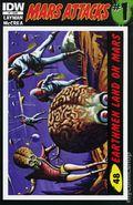 Mars Attacks (2012 IDW) 1-48