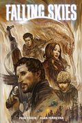 Falling Skies GN (2011 Dark Horse) 1-REP