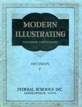 Illustrating and Cartooning (1922) 7