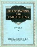 Illustrating and Cartooning (1922) 8