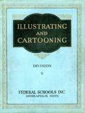 Illustrating and Cartooning (1922) 9