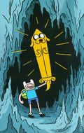 Adventure Time (2012 Kaboom) 5C