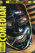Before Watchmen Comedian (2012) 1COMBO