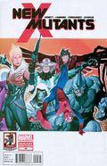New Mutants (2009 3rd Series) 44B