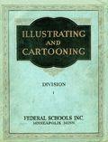 Illustrating and Cartooning (1922) 1