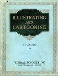 Illustrating and Cartooning (1922) 10