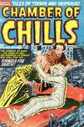 Chamber of Chills (1952 Harvey) 8