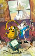 Adventure Time (2012 Kaboom) 5D