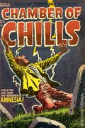 Chamber of Chills (1952 Harvey) 17