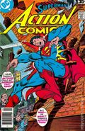 Action Comics (1938 DC) Mark Jewelers 479MJ
