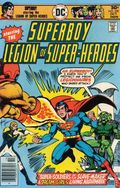 Superboy (1949-1979 1st Series DC) Mark Jewelers 220MJ