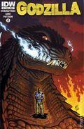 Godzilla (2012 IDW) 2B