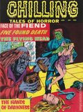 Chilling Tales of Horror Vol. 2 (1971) 2