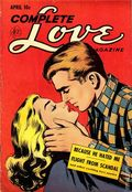 Complete Love Magazine Vol. 27 (1952) 1