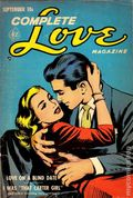 Complete Love Magazine Vol. 27 (1952) 4