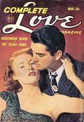 Complete Love Magazine Vol. 28 (1953) 1