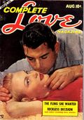 Complete Love Magazine Vol. 29 (1953) 4