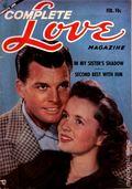 Complete Love Magazine Vol. 30 (1954) 1